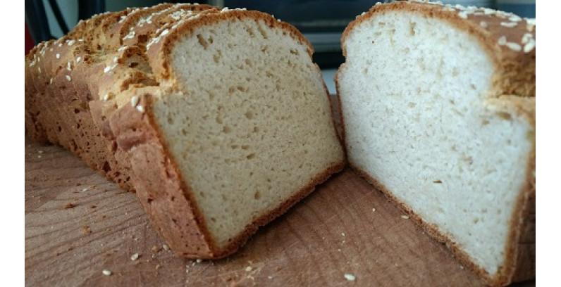 Frankie's Bread Loaf