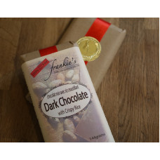 Chocolate Bar: Crispy Rice