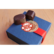 Chocolate Bonbons (package of 4)