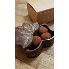 Belgian Chocolate truffle box