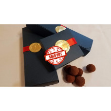 Chocolate Truffles (unflavoured)